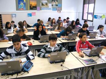 """""""Las TIC implican transformar la metodología"""""""