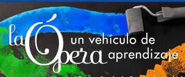 Proyecto LÓVA: La Ópera como Vehículo de Aprendizaje