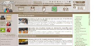 Educarm, para compartir experiencias y encontrar recursos 3