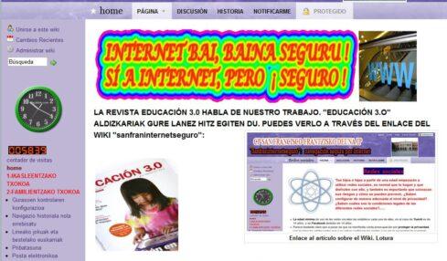 Premios Educación 3.0