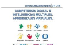 Competencia digital e inteligencias múltiples