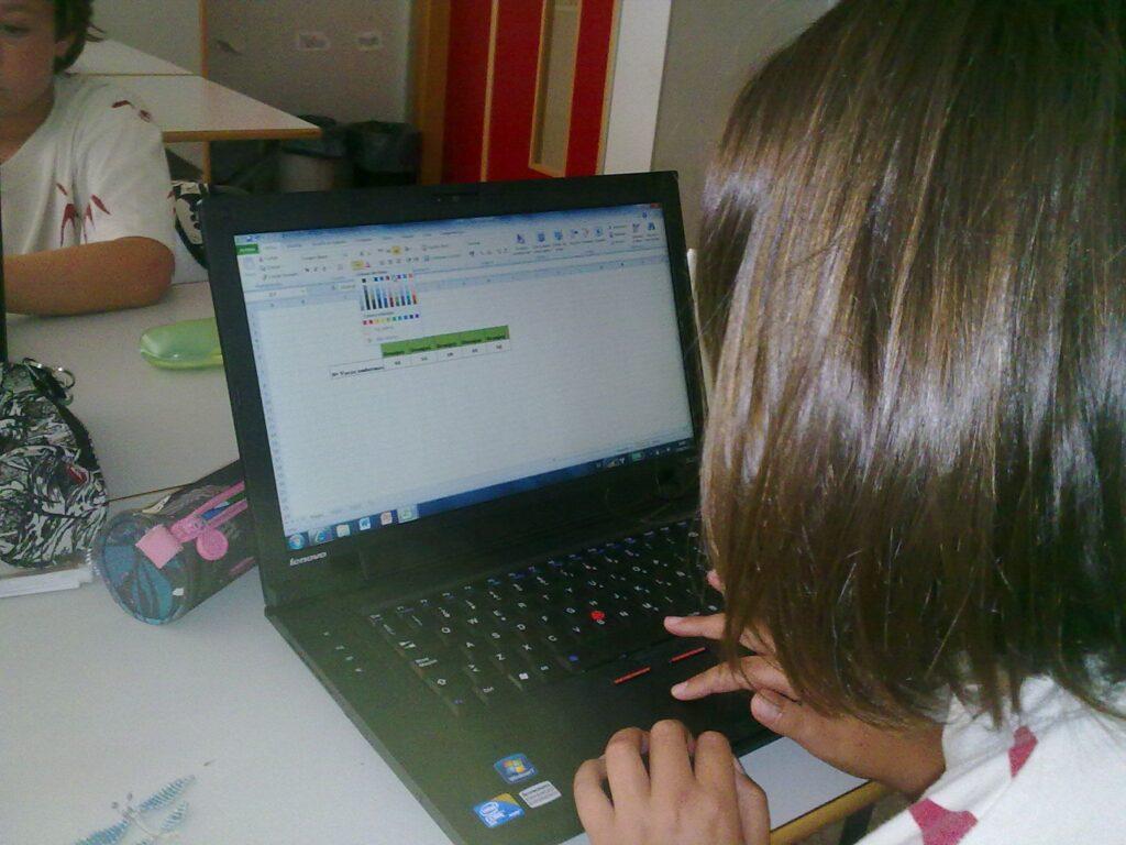 Herramientas de Office, para motivar a los alumnos