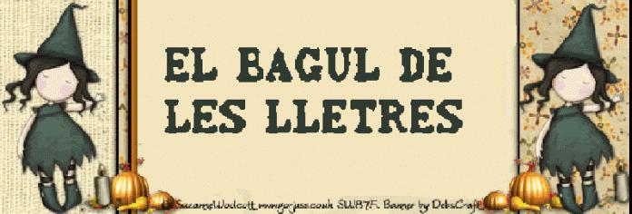 El bagul de les lletres