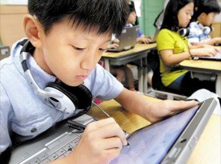 'El desafío digital' de Corea del Sur versus la educación en el resto del mundo