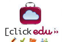 Clickedu: entorno integrado