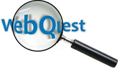webquest educativas