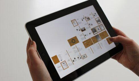 Elaborar contenidos digitales educativos