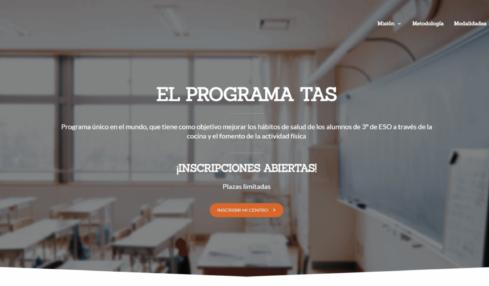programa TAS