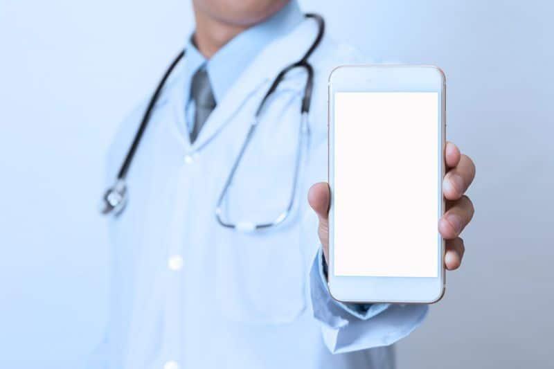 buscador de información sanitaria