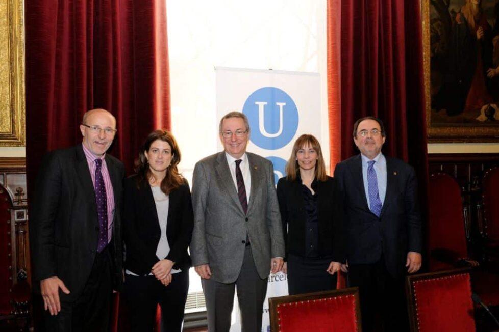 La Universidad de Barcelona y Microsoft impulsan la innovación en el ámbito universitario