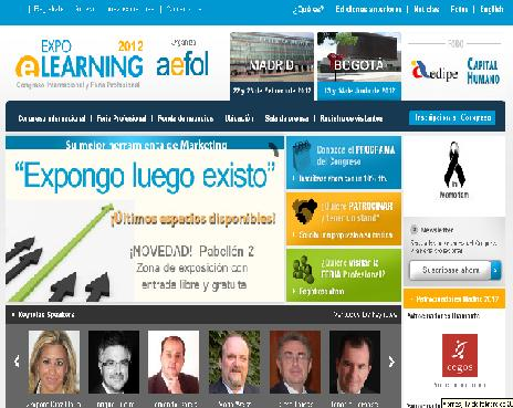 EXPOELEARNING, una cita imprescindible para la formación on line 4