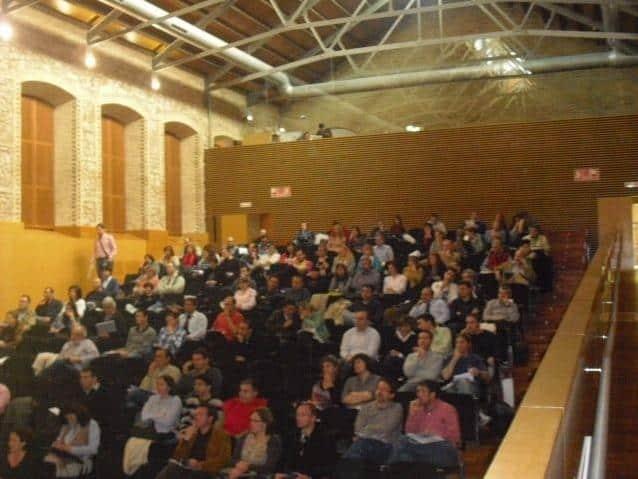 V Jornadas de CampusPDI, en Valencia, un encuentro para la reflexión y la creatividad 1