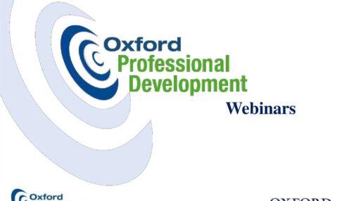 Oxford Webinars