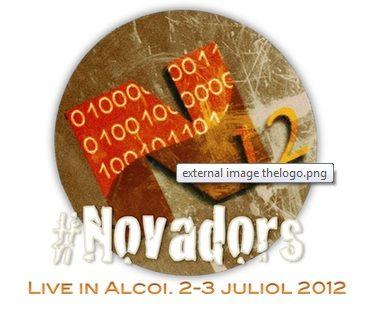Innovación: cambio metodológico y TIC, el lema de las IX Jornadas Novadors