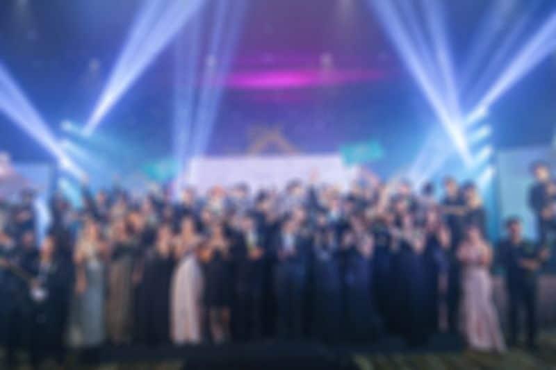 Premios Mejores Iniciativas TIC
