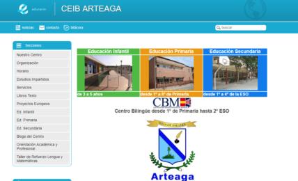 CEIB Artega