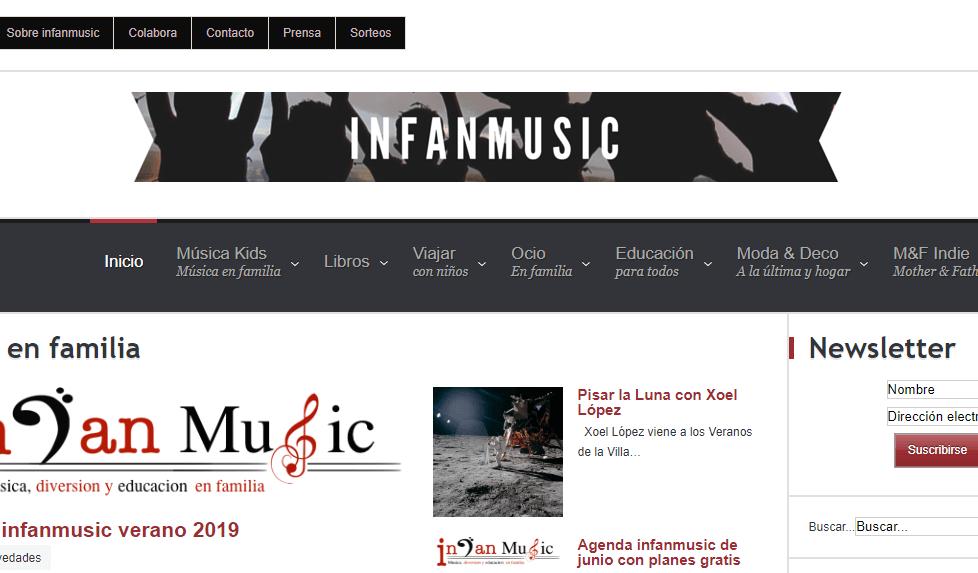 Infanmusic