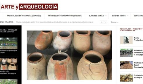 web mimuseo