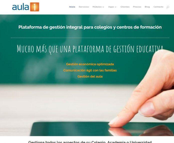 WEB AULA1