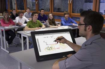 Wacom Escuela The Studienkreis