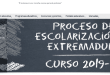educarex portal educativo