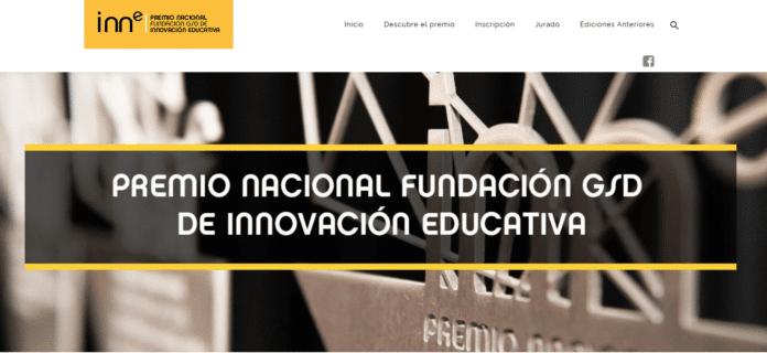 Premio Nacional Fundación GSD