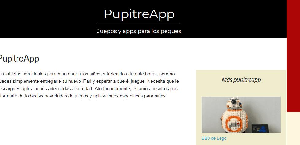 PupitreApp