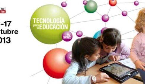 Educación 3.0 colabora con IFEMA en la organización de SIMO Educación 3