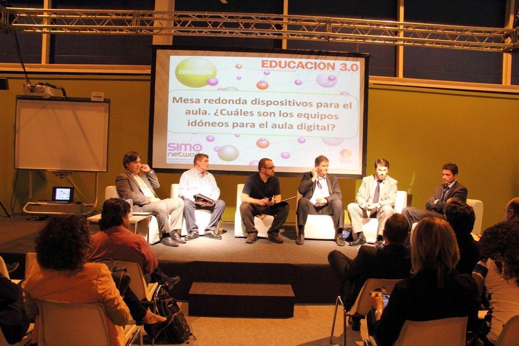 Fotos de #SIMOEducación13 8