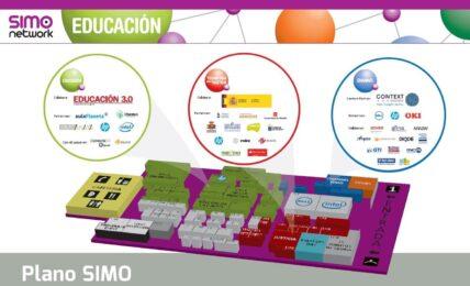 ¡Ya tenemos programa de SIMO Educación! 3