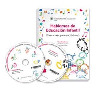 'Hablemos de Educación Infantil', un libro de consulta