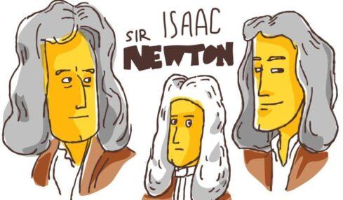 cropped sir isaac newton