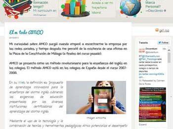 'Carmen de la Rubia y su didáctica', un blog sobre inteligencia emocional, bilingüismo y evaluaciones 3