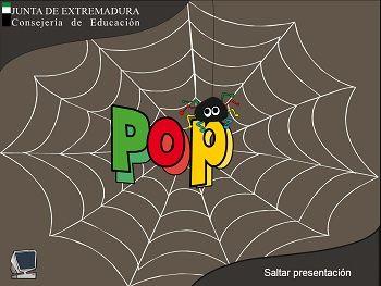 popi - Lengua en primaria
