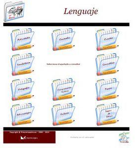 10 webs imprescindibles para Lengua en Primaria 18