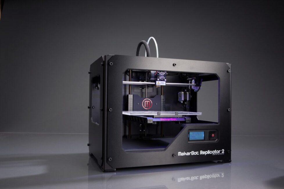 ¿Qué puedo hacer con una impresora 3D en clase? 6