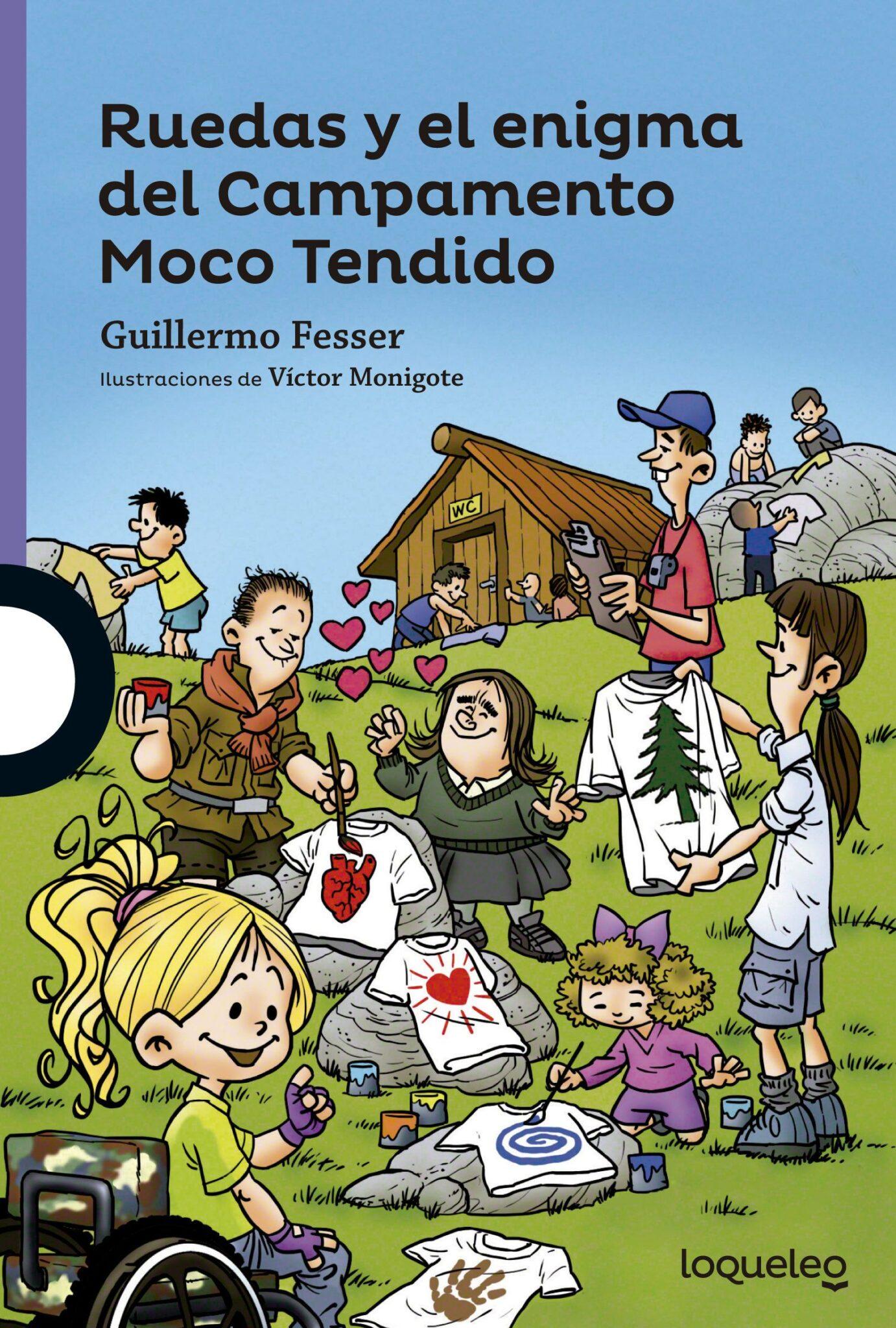 Un libro para educar en la diversidad y la amistad 2