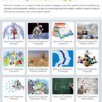 Blogs y webquest para Secundaria y Universidad en Carpeta Pedagógica 2