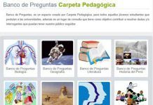 Blogs y webquest para Secundaria y Universidad en Carpeta Pedagógica 2