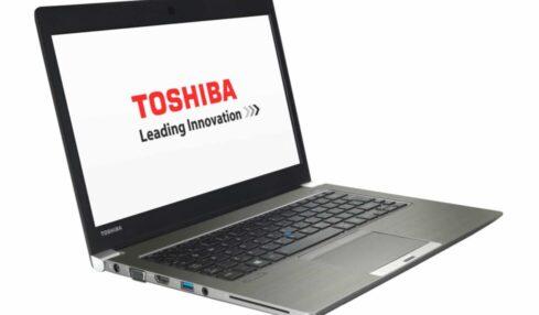 Toshiba Serie Z