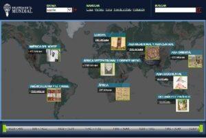 Recorrido virtual por 5 bibliotecas en Internet 4