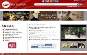 Recorrido virtual por 5 bibliotecas en Internet 1