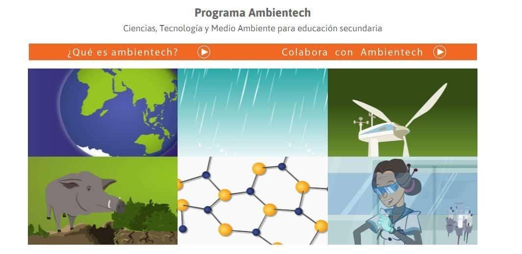 ciencias ambientech