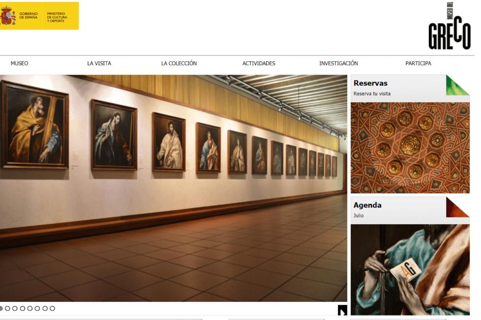 cropped museo el greco