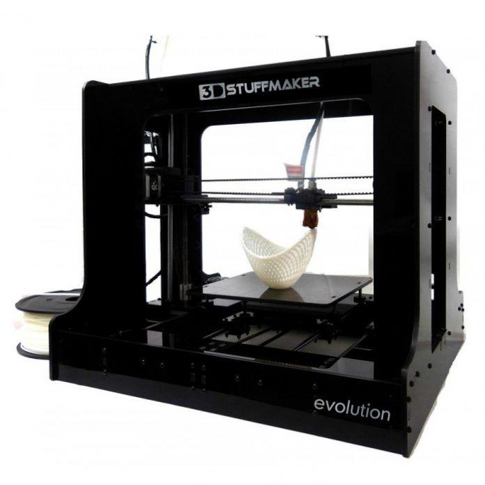 3D Stuffmaker EVOLUTION