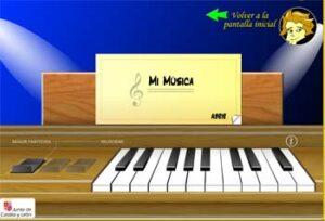 Cinco recursos musicales para dar la nota en Primaria 4