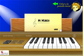 Música para primaria
