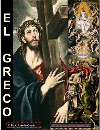 Recurso El Greco