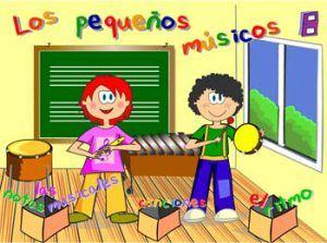 recursos musicales para primaria