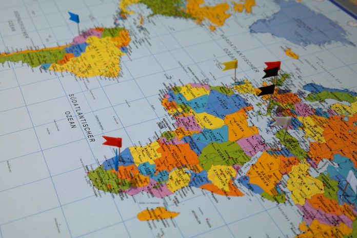 Cuatro recursos de Geografía e Historia para Secundaria